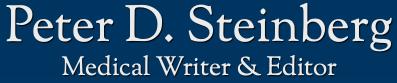 Peter Steinberg Logo