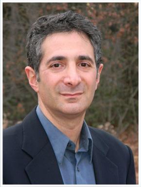 Peter D. Steinberg